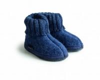 Haflinger - indesko - Karl - uld - jeans