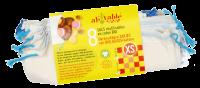 Ah! Table! - stofpose - økologisk bomuld - 8 stk. - XS