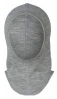 Engel | tynd elefanthue | uld & silke |grå
