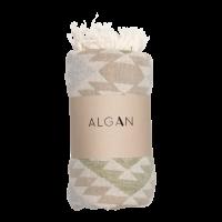 Algan - Ana badelagen - 95x180 cm