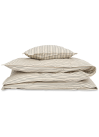 Studio Feder - sengesæt - baby & junior - Stripe Classic