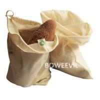 Bo Weevil - øko brødpose - large