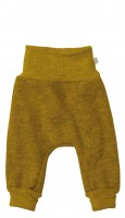 DISANA - bloomers - kogt uld - gold