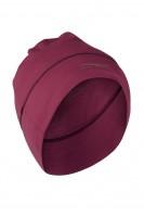 Engel Sports - pocket hat - one size - bordeaux