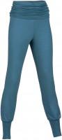 Engel Sports - yoga pants - aqua