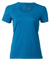 Engel Sports - kortærmet t-shirt - regular fit - sky