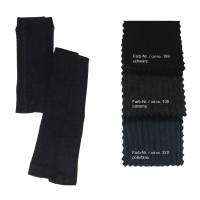 Grödo|strikkede leggings| bomuld|grå eller sort