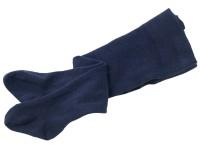 Grödo - strømpebukser - uld & bomuld - marine