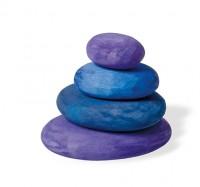 Grimms - byggesæt - dream pebbles - lilla