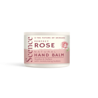 Scence - økologisk & vegansk håndcreme - perfect rose