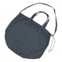 Haps Nordic - stor taske - shopping bag - ocean