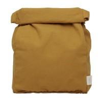 Haps Nordic - lunchbag - mustard