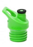 Klean Kanteen - sportscap 3.0 - grøn