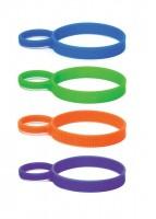 Klean Kanteen - silicone ringe - 4 stk.