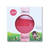 Miss Nella - giftfrit make-up - blush - lollypop
