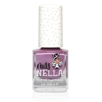 Miss Nella -neglelak - bubble gum