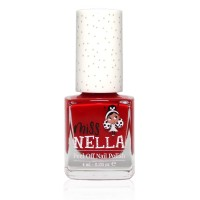 Miss Nella -neglelak - strawberry 'n cream
