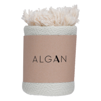 Algan - Nane gæstehåndklæde - 65x100 cm. - mint