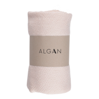 Algan - Nane badelagen - 100x180 cm. - pudder