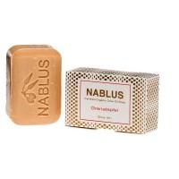 Nablus - økologisk & vegansk sæbebar - Granatæble
