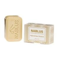 Nablus - økologisk & vegansk sæbebar - Olivenolie