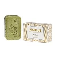 Nablus - økologisk & vegansk sæbebar - Salvie
