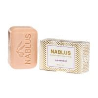 Nablus - økologisk & vegansk sæbebar - Lavendel