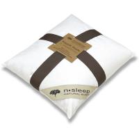 N-Sleep - kapok juniorpude - 40x45 cm