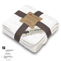 N-Sleep - kapok rullemadrasser - flere størrelser