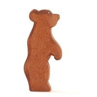 Ostheimer - lille stående brun bjørn