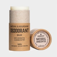 Scence - økologisk & vegansk deodorant - natural