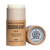 Scence - økologisk & vegansk deodorant - earth spice