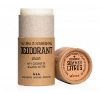 Scence - økologisk & vegansk deodorant - summer citrus