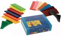 Stockmar - modeller bivoks - 15 farver