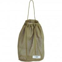 The Organic Company - brødpose - flere størrelser - khaki