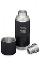 Klean Kanteen - TK-PRO- termoflaske 750 ml. - shale black