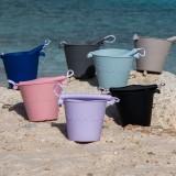 Funkit World - Scrunch-bucket - mange farver