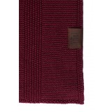 By Lohn - all round cloth - 25x25 cm. - 2 stk. - maroon