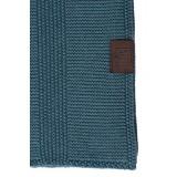 By Lohn - all round towel - 35x50 cm. - 1 stk. - petrol