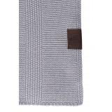 By Lohn - all round cloth - 25x25 cm. - 2 stk. - spanish grey