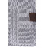 By Lohn - all round cloth - 30x30 cm. - 2 stk. - spanish grey