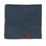 By Lohn - all round cloth - 25x25 cm. - 2 stk. - dark grey