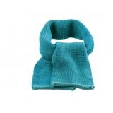 DISANA | halstørklæde | lagoon/blå