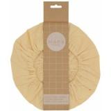 Haps Nordic - 3-pak cotton covers - sun light