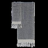 Algan - Ahududu gæstehåndklæde - 45x100 cm. - marine