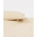 Studio Feder - sengesæt - baby & junior - Classic Stripe Oak