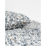 Studio Feder - sengesæt - voksenstørrelser - Floral Blue