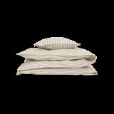 Studio Feder - sengesæt - voksenstørrelser - Stripe Classic