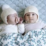 Cam Cam - sengesæt - baby & junior - Fiori