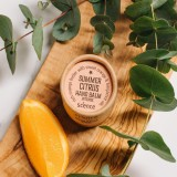 Scence - økologisk & vegansk håndcreme - summer citrus